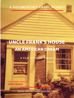 Uncle Frank's House