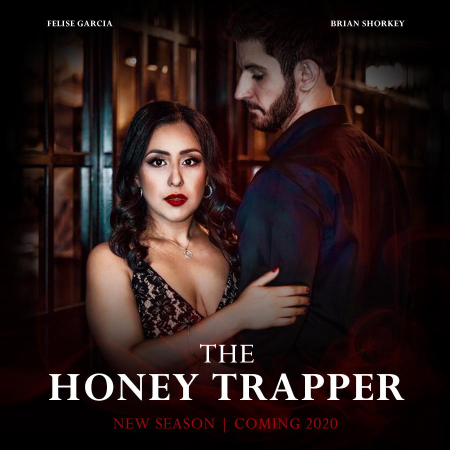 The Honey Trapper Season 2