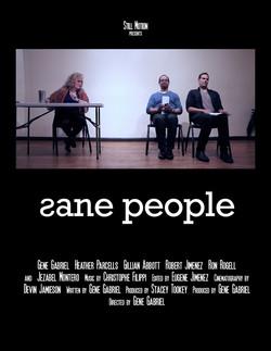 Sane People