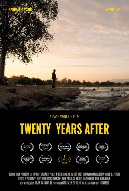 Twenty Years After