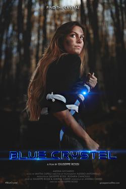 Blue Crystel