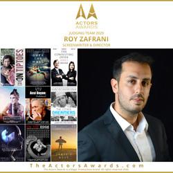 Roy Zafrani