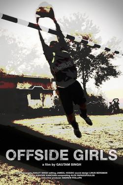 OFFSIDE GIRLS