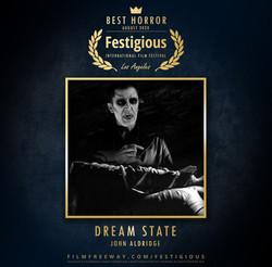 Dream State design