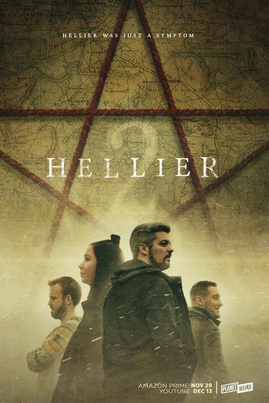 Hellier