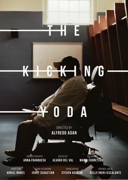 The Kicking Yoda