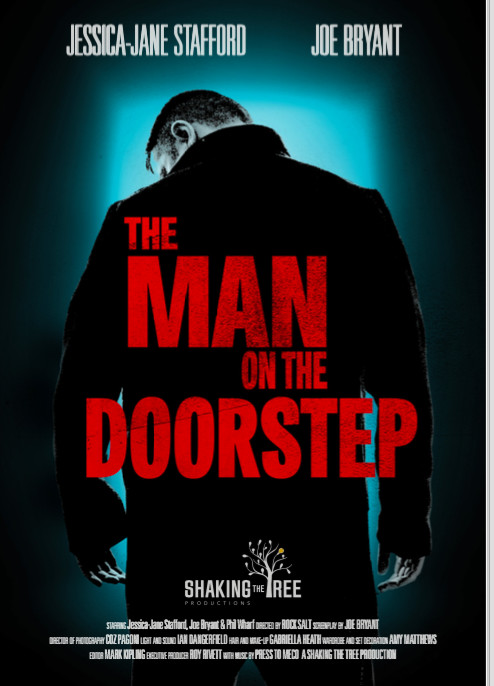 The Man On The Doorstep