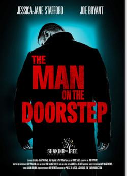 The Man On The Doorstep
