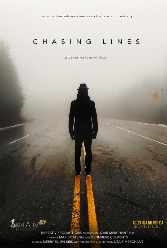Chasing Lines