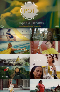 Poi - Hopes and Dreams