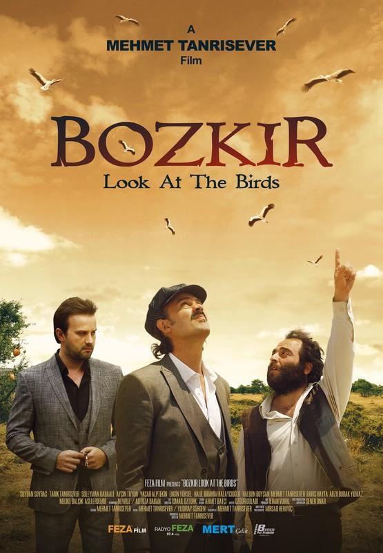 BOZKIR LOOK AT THE BIRDS