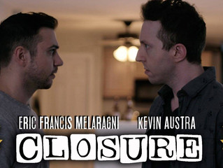 Film Review: Closure