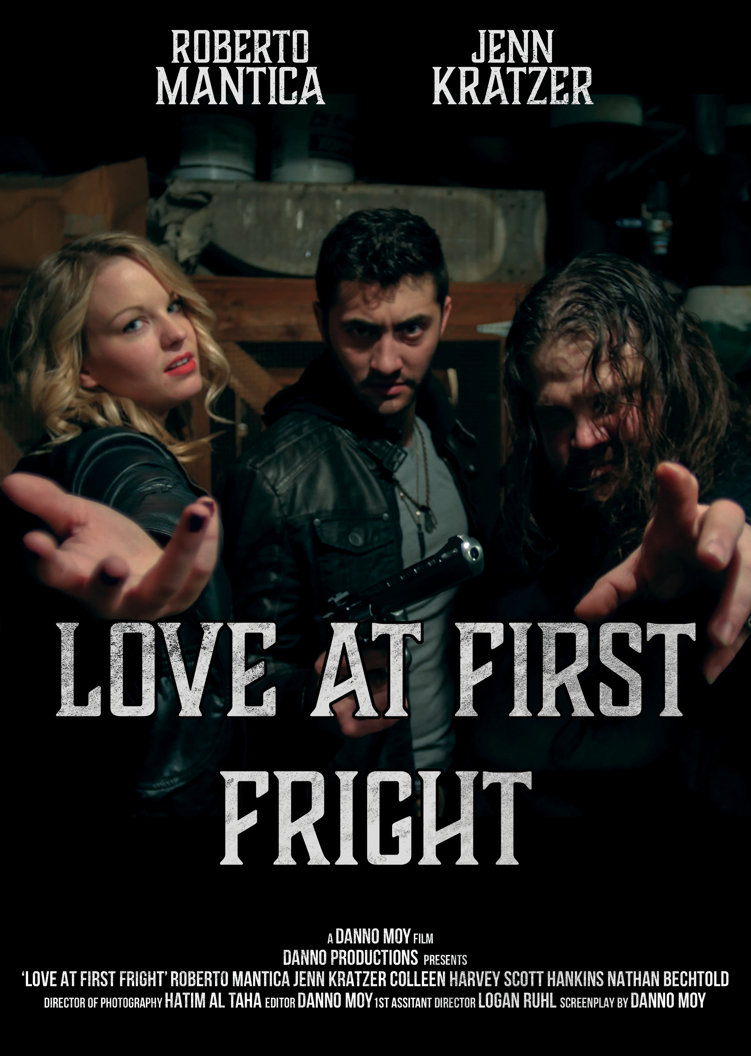 Love at First Fright