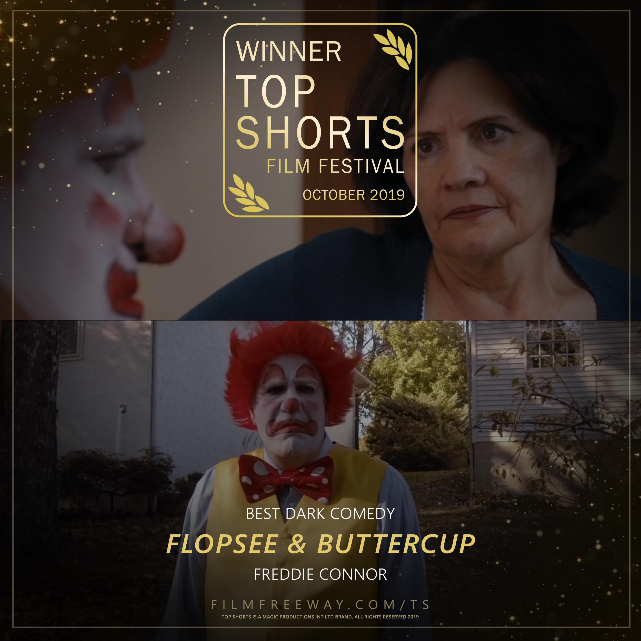 Flopsee & Buttercup design