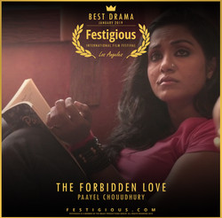 THE FORBIDDEN LOVE - Design
