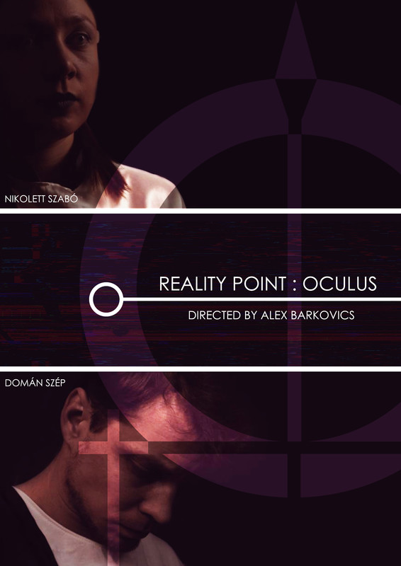 Reality Point- Oculus