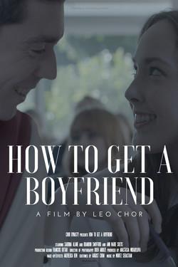 How To Get A Boyfriend