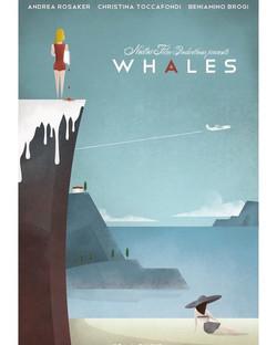 Whales the shortfilm