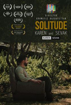 SOLITUDE - Poster