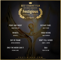 Festigious Best Student Film