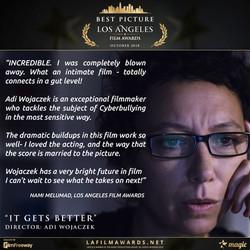 It Gets Better - LAFA Best Picture - Rev
