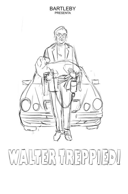 Walter Treppiedi
