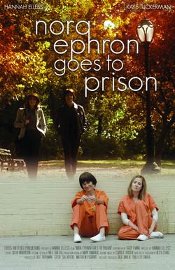 Nora Ephron Goes To Prison
