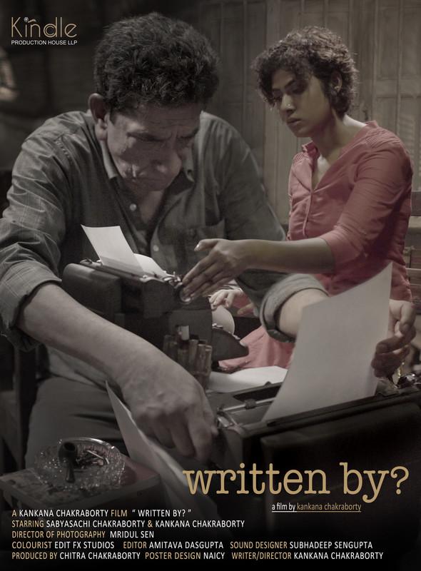 written by