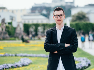 "Meet the Finalist: Michael Frankenberger, ""Salzburg Tradition Within Us"""