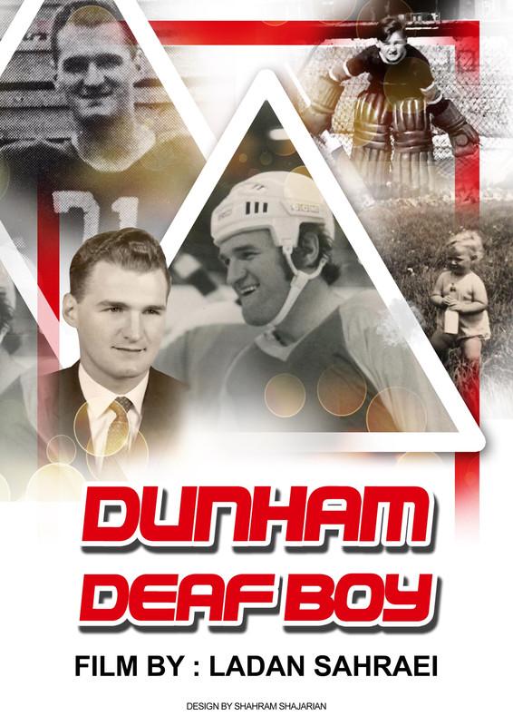 Dunham Deaf Boy