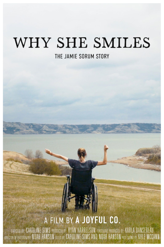 Why She Smiles