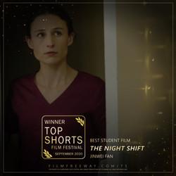 Night Shift design
