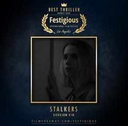 Stalkers design