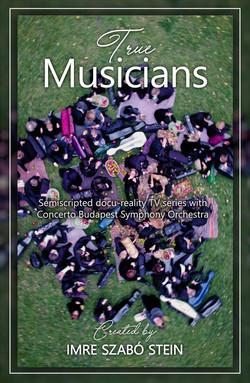 True Musicians