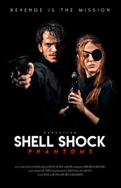 Operation Shell Shock- Phantoms