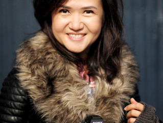 """Meet the Finalist: Lydia Isnanto, """"This Is Me"""""""