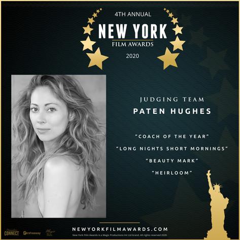 Paten Hughes