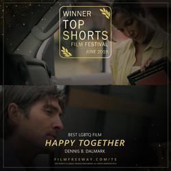 Happy Together design