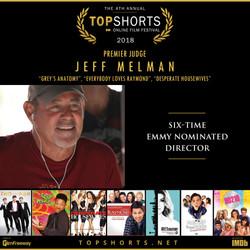 Jeff Melman
