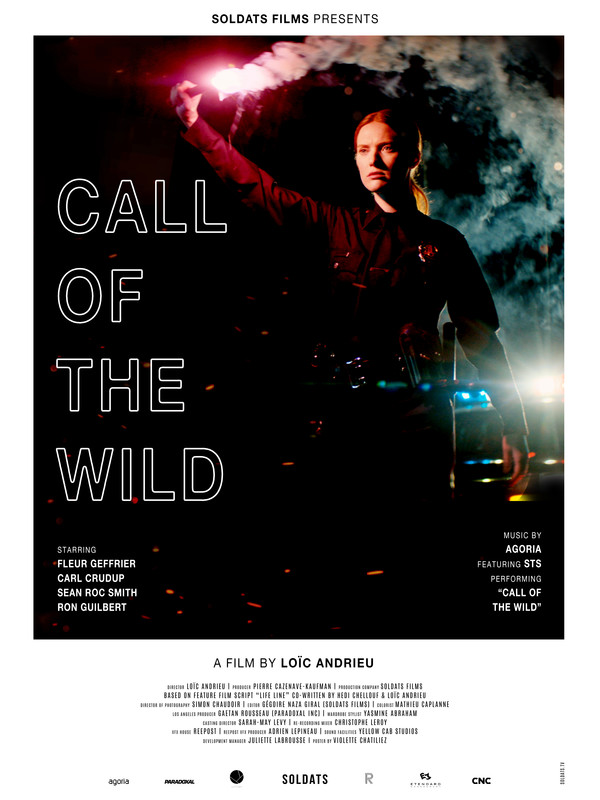 Agoria - Call of the Wild