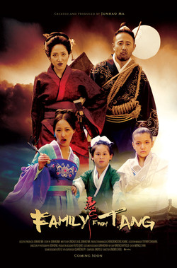 Family From Tang