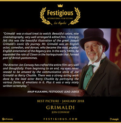 Grimaldi - Best Picture