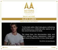 MASCULINITY IN CRISIS 2017 11 Best Actor