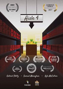 Aisle 4