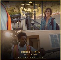 Double Jack design