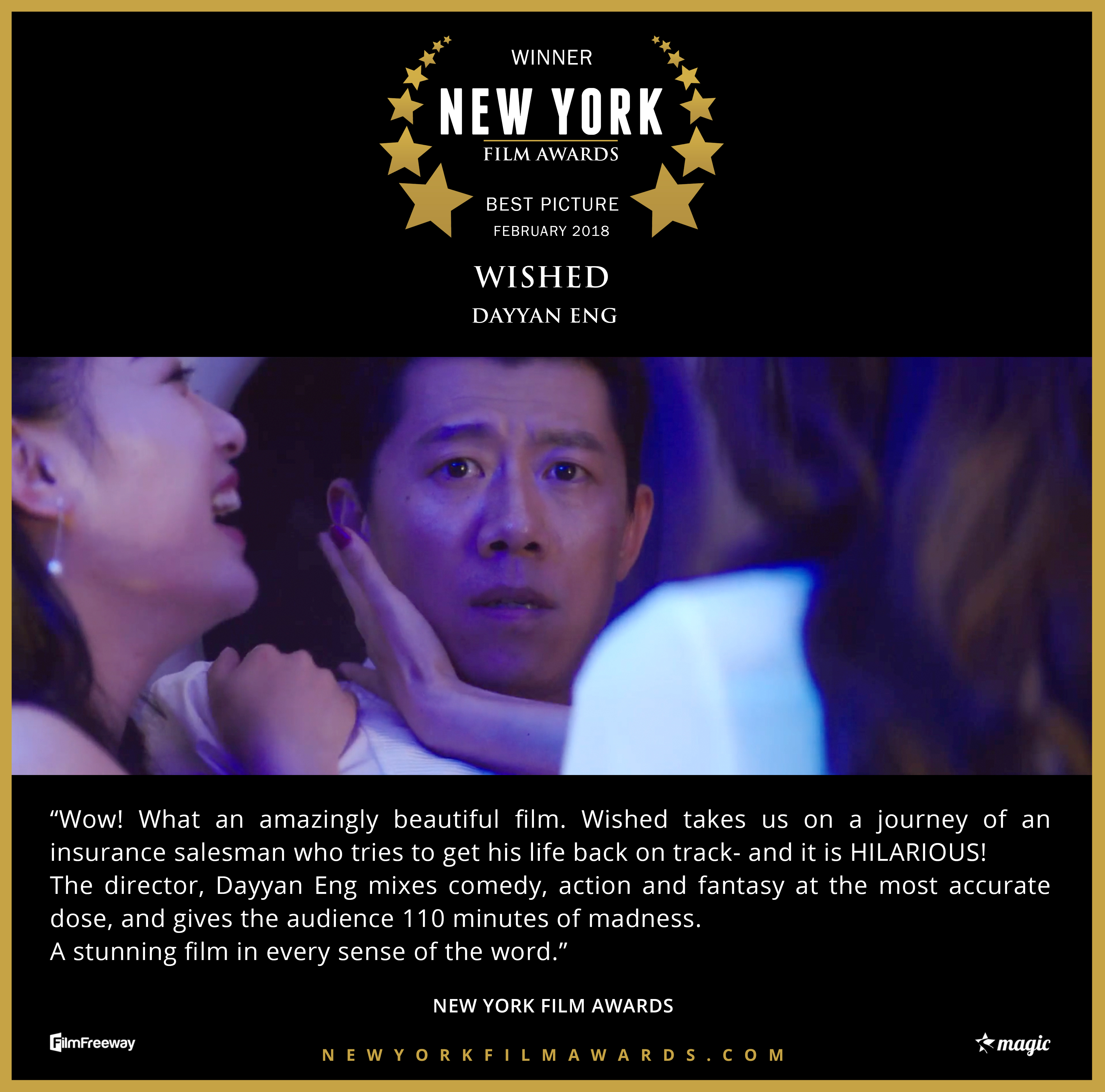 Wished - 2018 02 Best Picture
