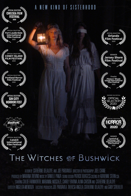The Witches of Bushwick