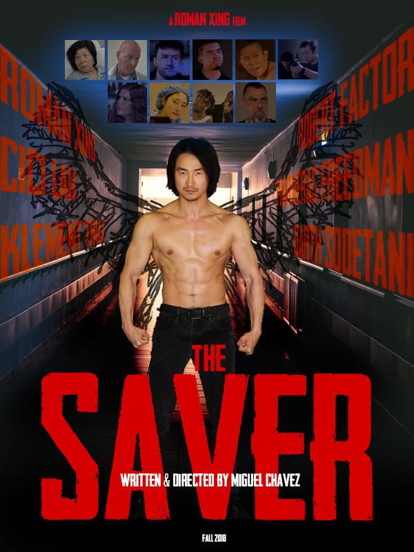 The Saver
