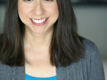 5 Q&A's with Denise Garza, 24-Hour Screenwriting Challenge winner