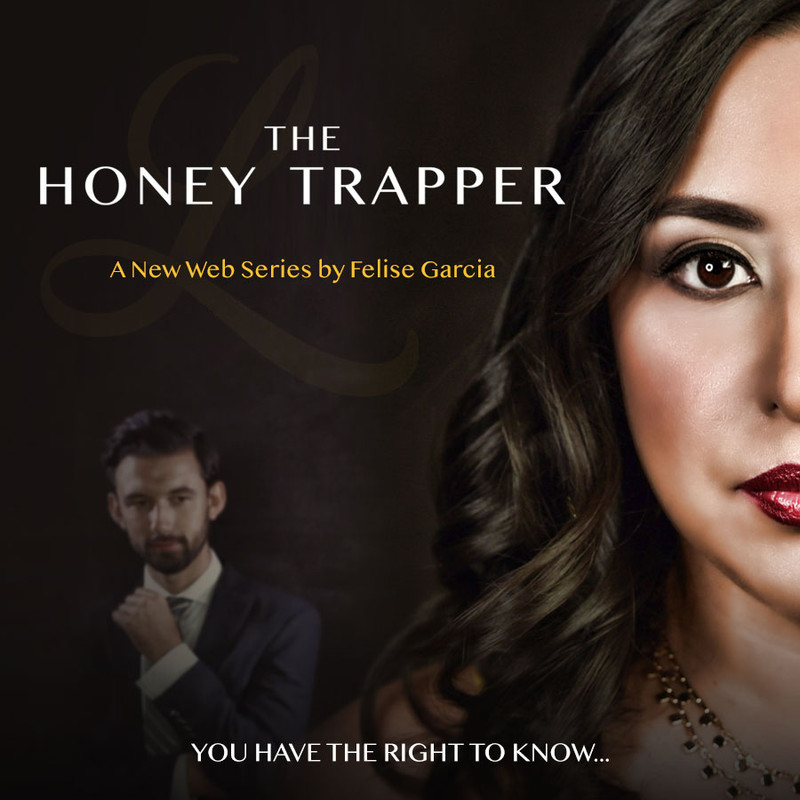THE HONEY TRAPPER